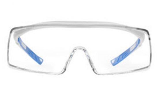 Cube glasses